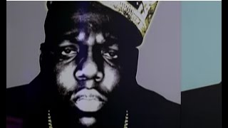 """The Notorious B.I.G. - """"Nasty Girl"""""""