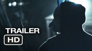 You're Next Official Trailer #1 (2013) Horror Movie HD