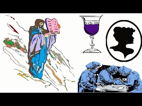 A Whole Bible, Paul's Teachings: Stepmother, Passover, Circumcision