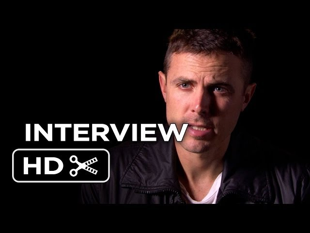 Out Of The Furnace Interview - Casey Affleck (2013) - Christian Bale Thriller HD