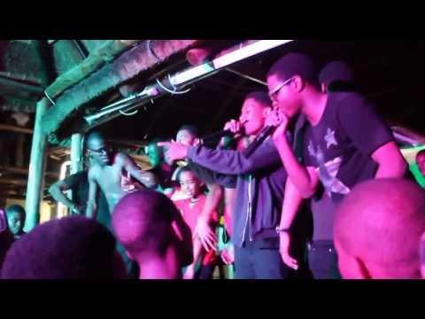 TRX Music - Dessa Merda Não Gosto (Ao Vivo No Adonay Space)