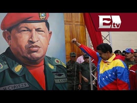 Escándalo entre hijas de Hugo Chávez y esposa de Nicolás Maduro / Global con José Carreño