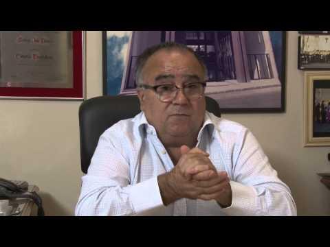 PERGUNTE AO PRESIDENTE: PADARIA BELLA MOOCA
