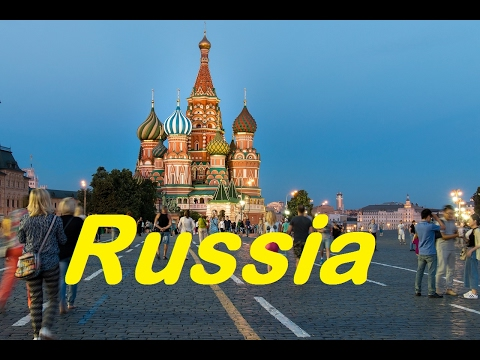 Top 10 AMAZING Facts about Russia | Russian History | 2017 | TheCoolFactShow EP35