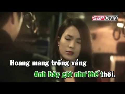 Doc thoai ( tuan hung beat karaoke )