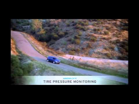 Mazda CX-5 Demo Video  — Safety  | Mazda USA
