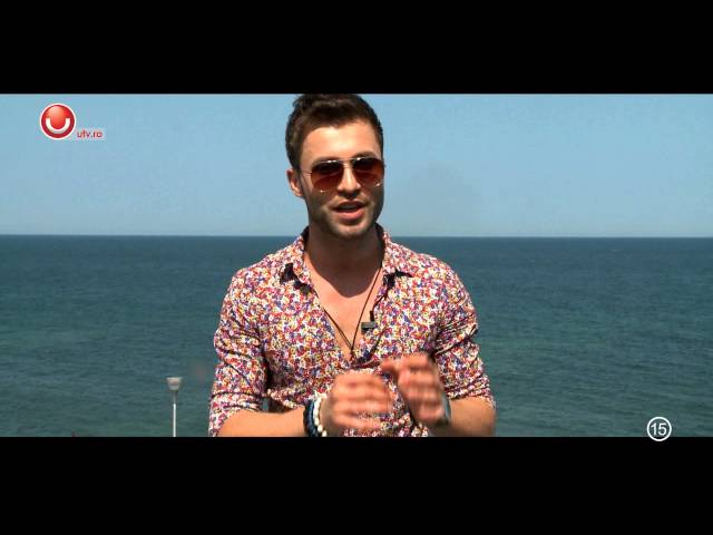 Syndicate of Party Ep12 - Ego Club / Craig David @UTV