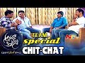 Anando Brahma Movie Team Special Chit Chat..