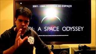 Videocast Cinema em Cena: Cenas em Detalhes #05 - 2001 - Uma Odisseia no Espaço (Parte 1) view on youtube.com tube online.