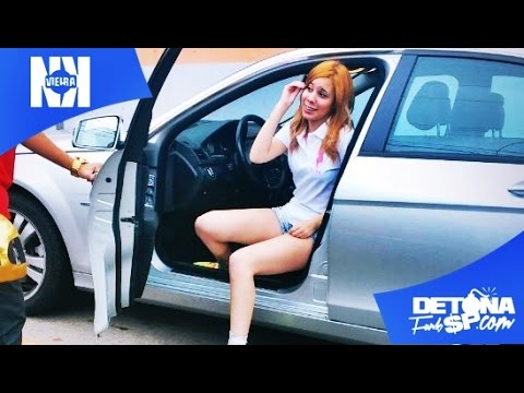 MC Veroki - Fuga tipo GTA ♪ (DJ Dael) - Música Nova 2014