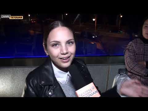 أجواء افتتاح مقهى ومطعم EL Paso بكورنيش مرتيل (شاهد الفيديو)