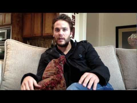 John Carter: Slashfilm Interviews Star Taylor Kitsch