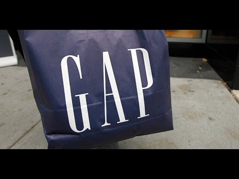 The Gap Is Raising Minimum Wage To $10 An Hour