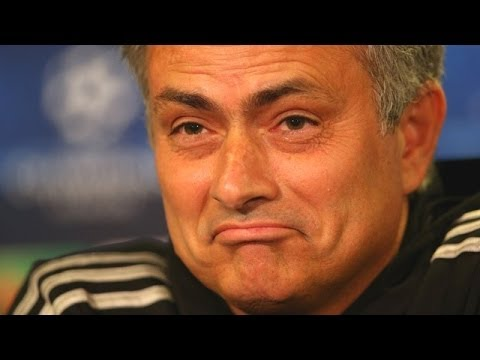 Champions League - Jose Mourinho Sure Chelsea Will Beat PSG