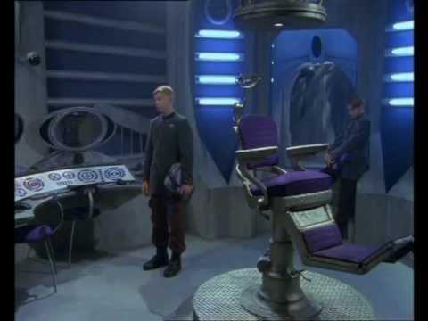 Thunderstone - Hiệp sĩ vượt thời gian ( S01 - E01 )