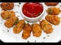 Homemade Tater Tots Video Recipe | Veggie Rice Cutlets | | Bhavnas Kitchen
