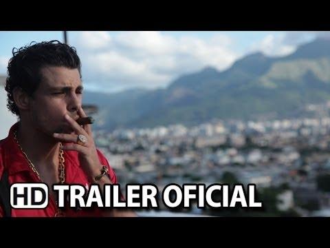 Alemão Trailer Oficial (2014) HD