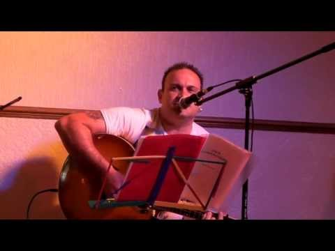 {CVAC} Mark Purnell - The Lies Behind The Smile (original song)
