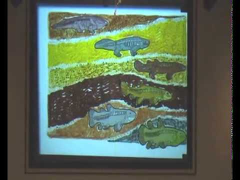 Creation Evolution Lecture John Morris