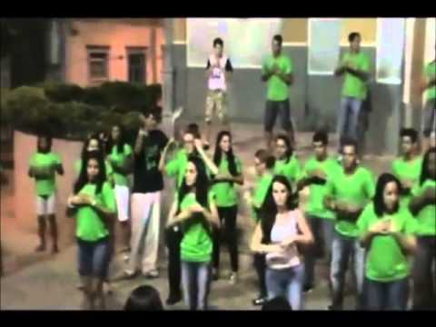 Flash Mob - XX Retiro de Carnaval