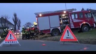 NRWspot.de | Hohenlimburg / Veserde – Kleintransporter legt sich mit Linienbus an – Sechs Verletzte