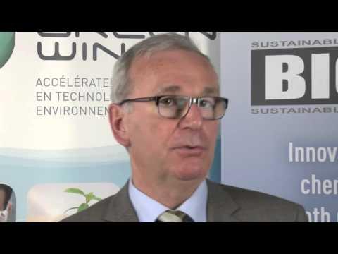 Chimie verte et Biotechnologie blanche - Edition 2014 : Bernard Broze