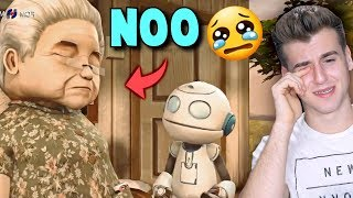 Reacting To The Saddest Animation On The Internet