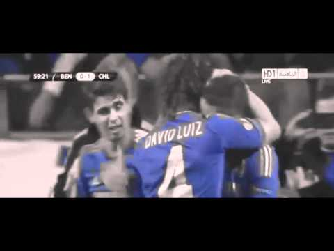 Fernando Torres goal Chelsea vs Benfica | Final Europa League| 15.05.2013
