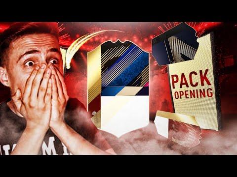 FIFA 18 - LEGJOBB NYITÁSAIM! || PACK OPENING MONTÁZS