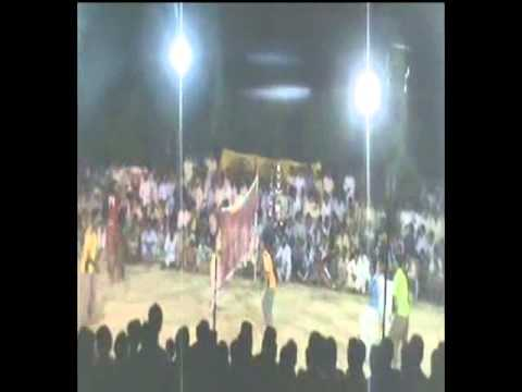 ch iftikhar ahmed lahorian ( WALI BALL part 2/3 )