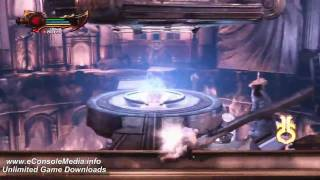 God Of War 3 Kratos Vs Zeus Final Battle Pt 1 / 3 HD