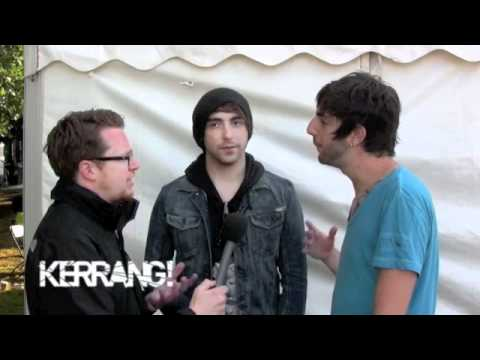 3. They Gave Us This Interview