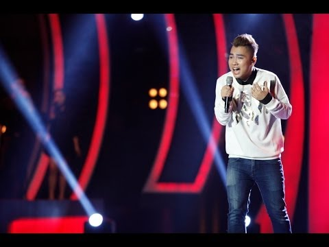 Vietnam Idol 2013 - Tập 5 - Locked Out Of The Heaven - Tiến Việt