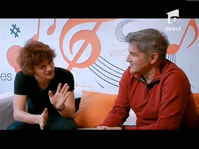Prezentare: Bogdan Bratis are mult succes la fete de cand e la X Factor Romania!