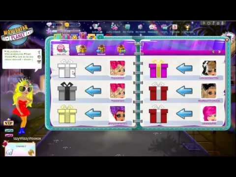 ♥ MovieStarPlanet- Mailtime Ep99(Uk) ♥