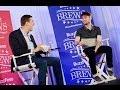 "Daniel Radcliffe Talks About ""The Friend Zone"""