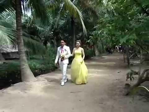Đám cưới miệt vườn part 1