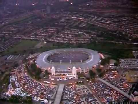 Queen- live at Wembley Stadium 12-07-1986 Saturday (25th Anniversary Edition)