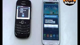 Tip: Pasa Los Contactos Desde Tu Blackberry A Otro