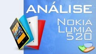 Nokia Lumia 520 [Análise] Tecmundo