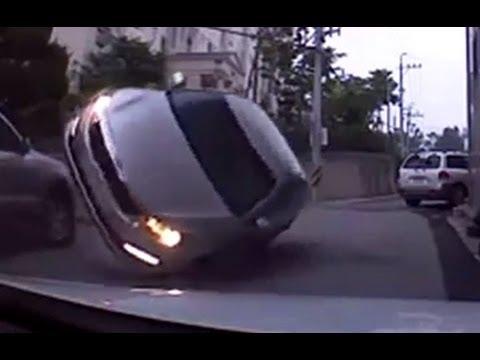 Cea mai nouă compilaţie de accidente