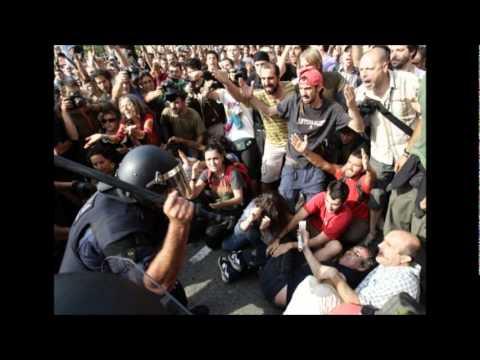Madrid protest -25.5