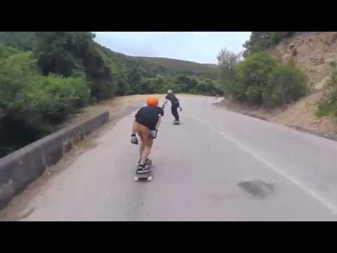 Shaka Zulu Tour-Raw Run