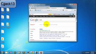 How To Change Firefox's Default Search Engine (address Bar