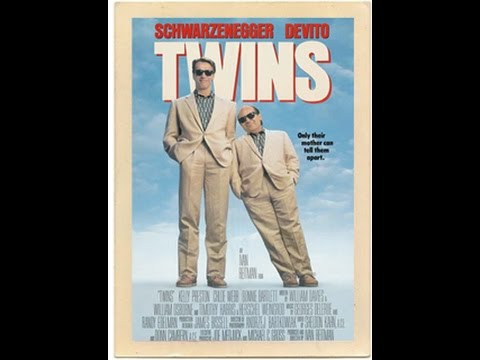 Twins (1988) Movie Review
