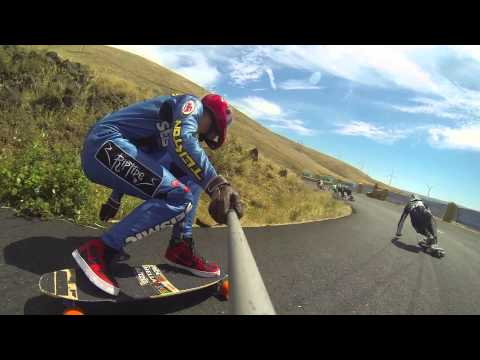 Maryhill Festival of Speed 2013 - day 2