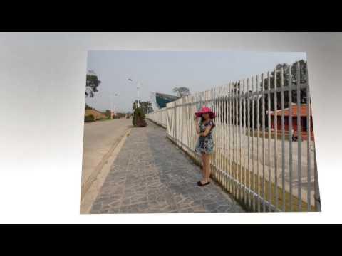 Buoc Qua The Gioi (DJ DSmall Remix) - Ung Hoang Phuc