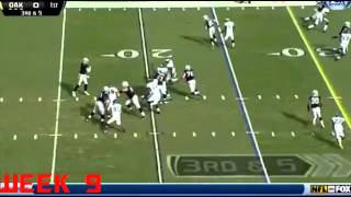 2013-2014 FULL Oakland Raiders Season Highlights