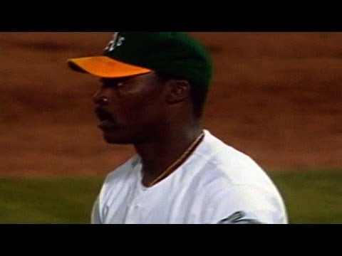 1989 WS Gm1: Dave Stewart shuts out Giants