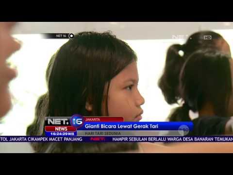 Menilik Perkembangan Tari di Indonesia - NET16